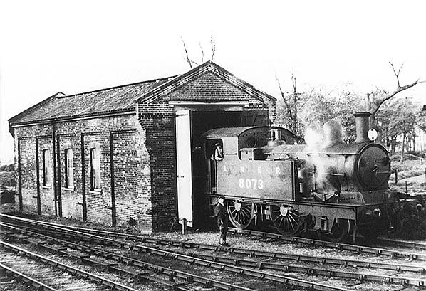 Disused Stations Aldebutgh Station