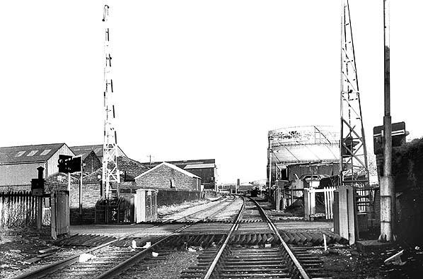 Silian Halt railway station
