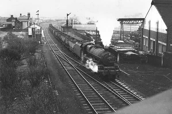 Appleton railway station