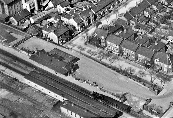 Saw Mill Auto >> Disused Stations: Bedford St. Johns Station