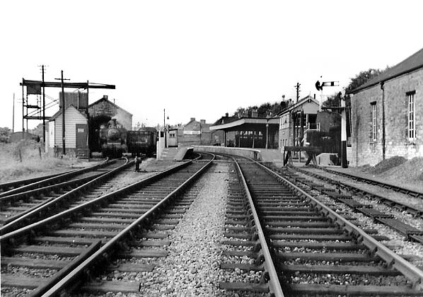 Disused Stations Bridport Station