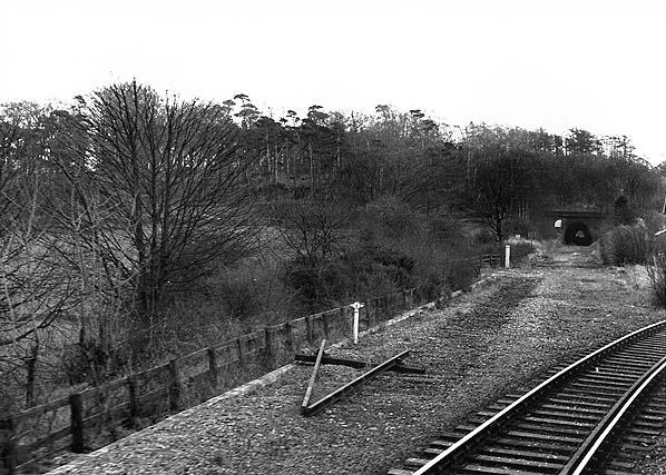 Disused Stations: Crimple Station | 598 x 427 jpeg 103kB