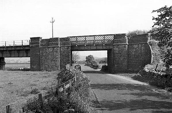 Skipton Heslaker Bridge