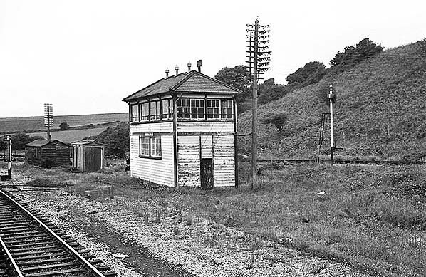 Disused Stations: North Pembrokeshire & Fishguard Railway