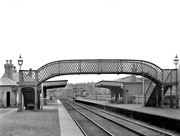 Disused Stations Station