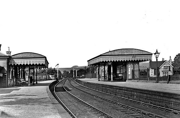 Disused Stations Hythe Station Kent