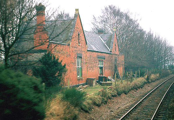Disused Stations: Sutton Coldfield Station