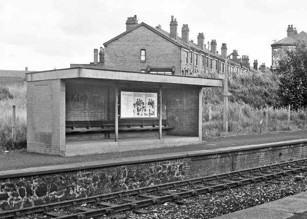 Disused Stations: Swan Village Station