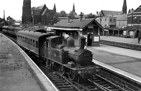 Image result for wrexham station
