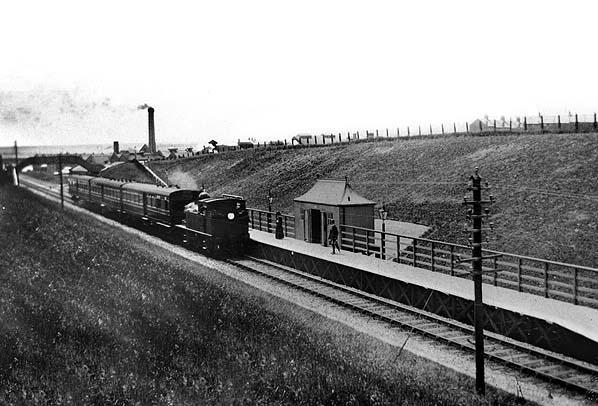 Disused Stations Wyke Regis Halt